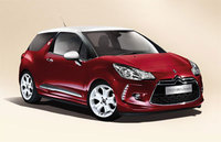 Driven by Beauty: Citroen & Benefit debut DS3 special editions