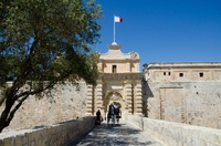 History and romance in Malta's most enchanting cities