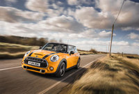 All new, all MINI: The new MINI Hatch