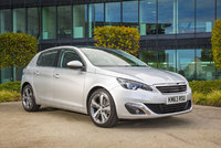 Demand for the all-new Peugeot 308 necessitates a third production shift