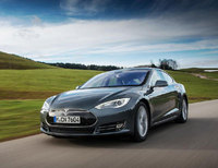 Tesla signs up for Fleet World Fleet Show at Silverstone