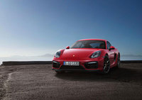 New Porsche Cayman GTS resets sports coupe benchmark
