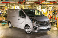 New Vauxhall Vivaro: Loaded with top design and best-in-class engines