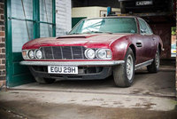 Aston Martin barn find pair emerges for auction