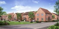Snap up a new home for less at Avon Meadows