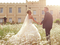 New venue website launched for weddings in stately homes & historic houses
