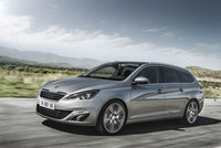 New Peugeot 308 SW - Pricing and specification announced