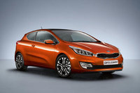Kia adds new versions to its model line-up