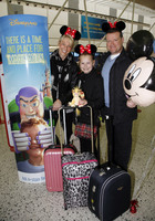Bonjour Mickey, Minnie and Nemo... Jet2.com is all ears!