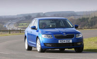 Skoda Octavia SE Business