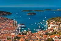 Croatia's star on the rise as new seaplanes expected to see increased investment ashore glamorous Adriatic islands