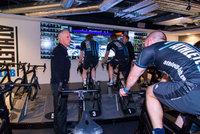 New cycling studio concept arrives in the UK