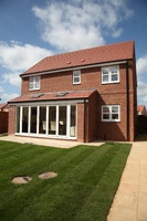 New view home opens its doors at popular Hull development