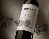 Trivento earns its place in top 5 Argentinean wine brands in the UK off-trade