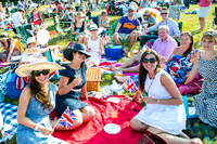 Ragley to host another spectacular Battle Proms concert