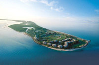 Tropical island of Captiva hosts world's most scenic triathlon