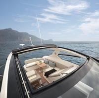 A quartet of Spanish debuts for Marina Estrella at the 2014 Palma International Boat Show