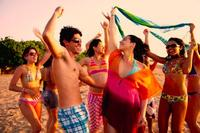 Welcome to the World's Best Beach Parties