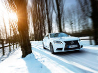 The Lexus spindle grille: The evolution of a design hallmark