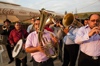 Gypsies and Guca, Bold as Brass in the Balkans