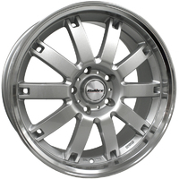 New load rated Calibre Boulevard alloy wheel set to adorn VW vans