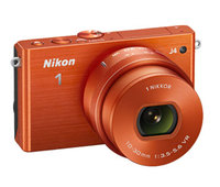 Own the moment with the new Nikon 1 J4