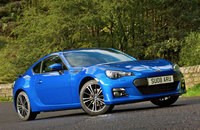 Fun becomes more affordable - Subaru cuts price of BRZ sports car
