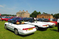 Summertime Classics at Stanford Hall, Sunday June 29th 2014
