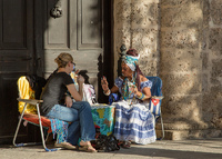 The Numbers Game: Cuban tourism is better than ever