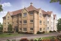 Choose from a new selection of stylish apartments at The Mill