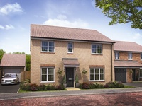 Experience the new showhome at Tir Gwyn