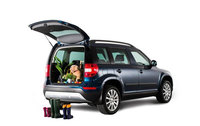 Skoda accessories for the family now available to order online