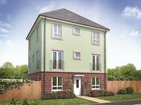 Upgrade to a new home at Cranbrook with Taylor Wimpey's Part Exchange