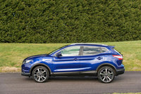 All-new Qashqai stars in Diesel Car Awards