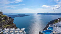 New hotel in Santorini, Greece for 2014