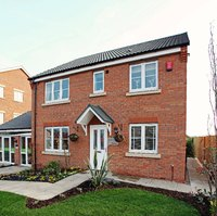 Yorkshire housebuilder offers the easy life in Withernsea