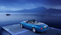 Rolls-Royce Phantom Drophead Coupe Waterspeed Collection set for UK debut