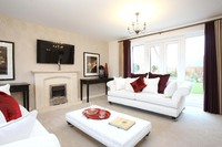 Don't miss the launch of new homes at Oak Spring Gardens in Bourne