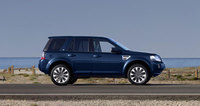 New Land Rover Freelander Metropolis to debut at Royal Windsor Horse Show