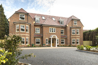 Latest Kebbell homes are proving popular in Windsor