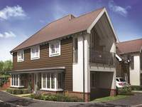 Stunning showhomes at Loddon Park are a must-see attraction