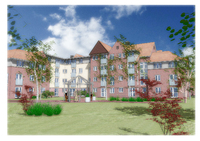 Retirement apartments now selling off plan in Southport