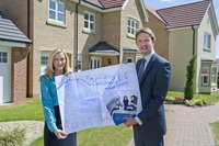 Miller Homes puts down roots in Burleigh Wood