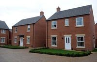Coming soon - 50 new homes to Lincolnshire village