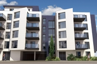 Housebuilder secures approval for Bournemouth regeneration scheme