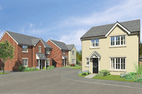 Make a smooth move to a brand new home in Bideford