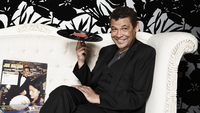 Craig Charles funk and soul homecoming in Liverpool