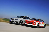 Skoda RS: 40 years of the cult of speed