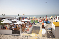Reasons to head to the Belgian Coast this summer