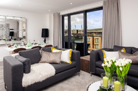 New show apartment showcases best of Bristol